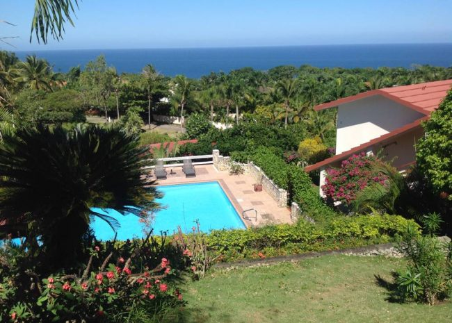 La Catalina Condominium, Cabrera, Dominican Republic