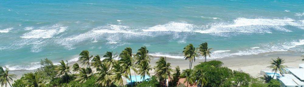 Cabarete Beachfront Property, Cabarete, Dominican Republic