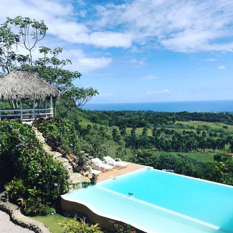 Cabrera Ocean View Home