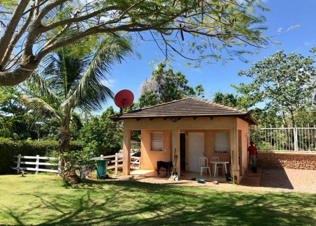 Cabrera Ocean View Home, Dominican Republic