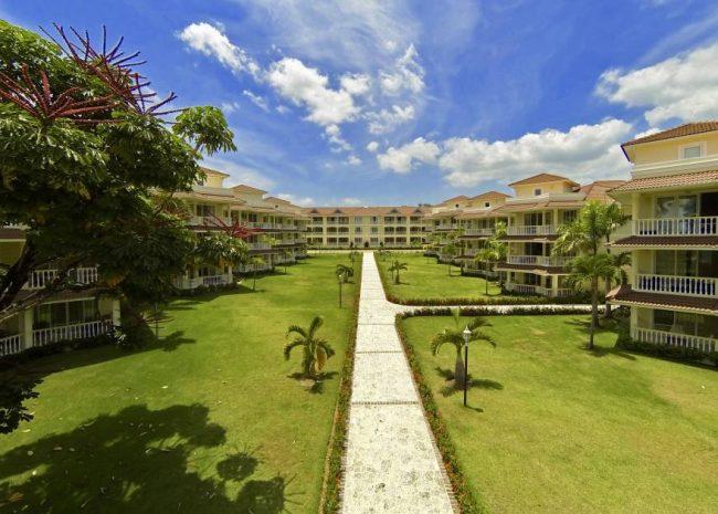 Beachfront Penthouse condo, Sosua, Dominican Republic