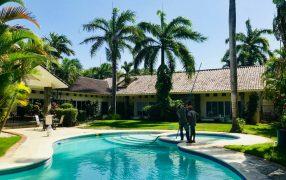 4 Bedroom Villa Cabarete, Dominican Republic