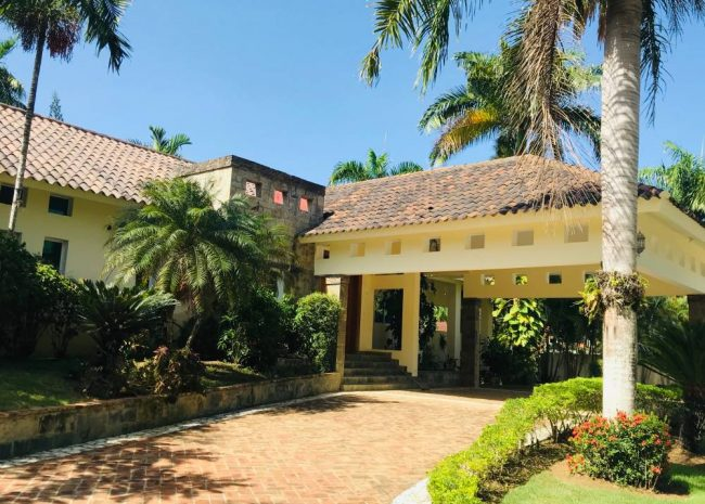 4 Bedroom Villa Cabarete, Dominican Republic