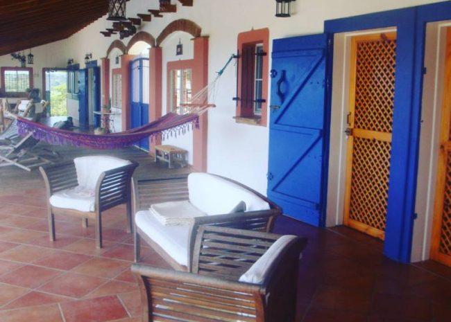 Hacienda Style Home, Rio San Juan, Dominican Republic