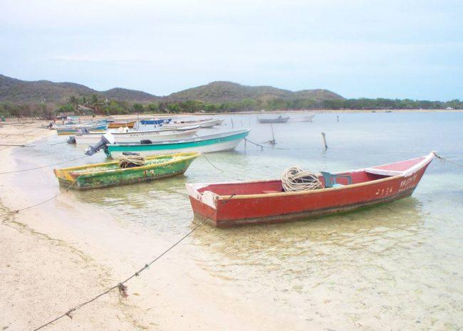Buen Hombre Beachfront Lot, Montecristi, Dominican Republic