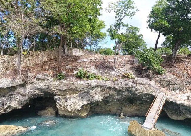 Piscina Natural Land Rio San Juan, Dominican Republic