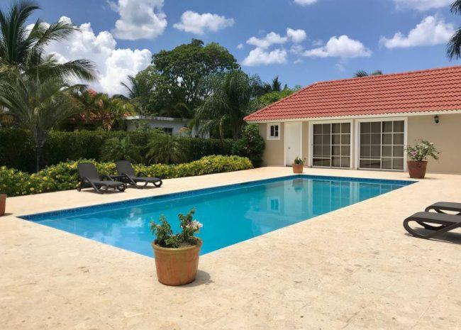 Five Bedroom Villa Sosua, Sosua, Dominican Republic