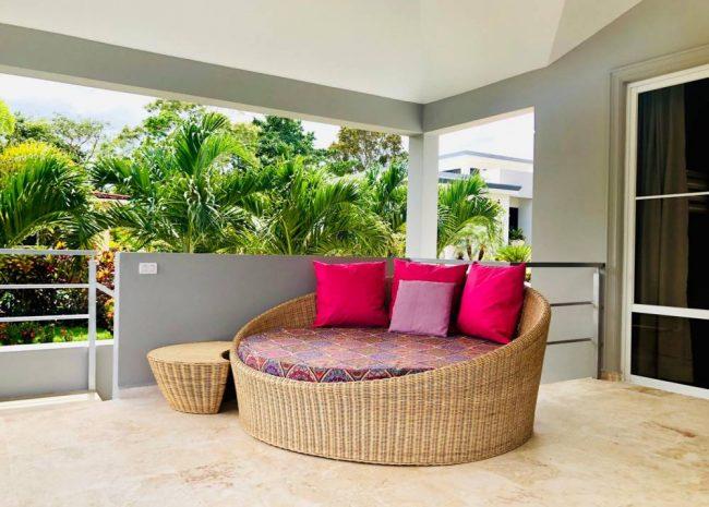 4 Bedroom Home Cabarete, Dominican Republic