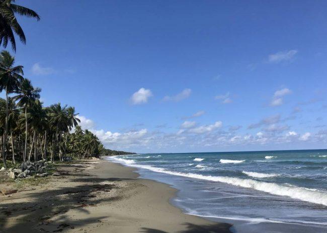 Beachfront Lot Las Canas, Dominican Republic