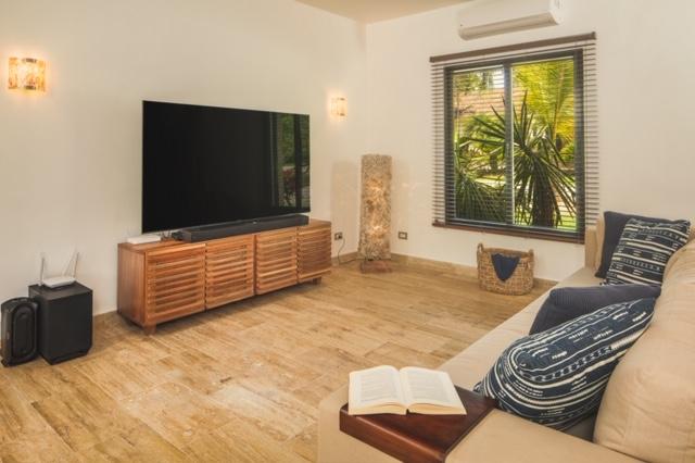 Single modern family house Dominican Republic, Cabarete, DR