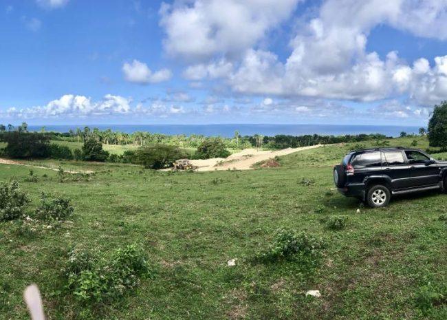 Cabrera Ocean View Lots, Cabrera, Dominican Republic