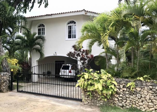 Sosua Family Home, Sosua, Dominican Republic
