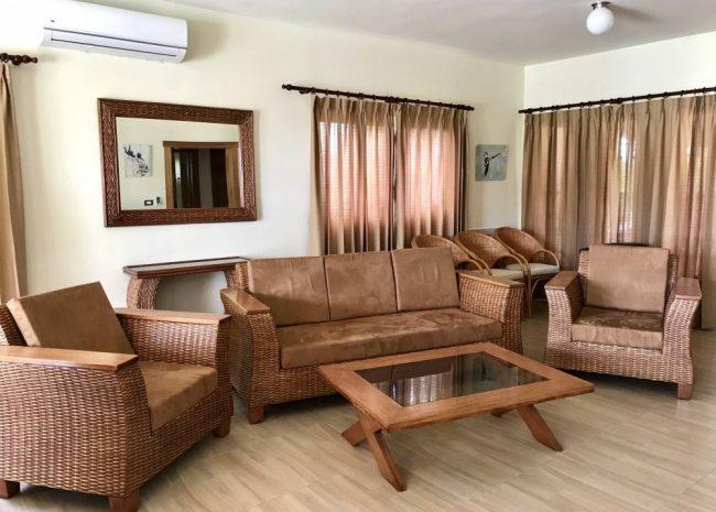 Dominican Republic 2-story home, Sosua, DR