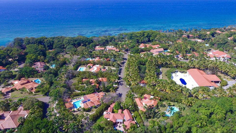 Second Home Escape - Sea Horse Ranch - Cabarete - Dominican Republic