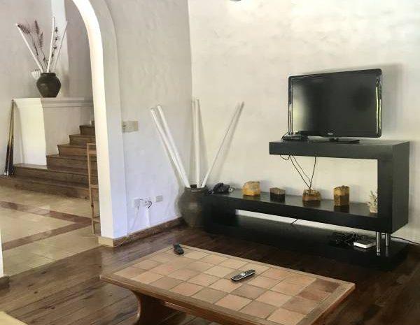 Mediterranean Style Villa, Cabarete, Dominican Republic