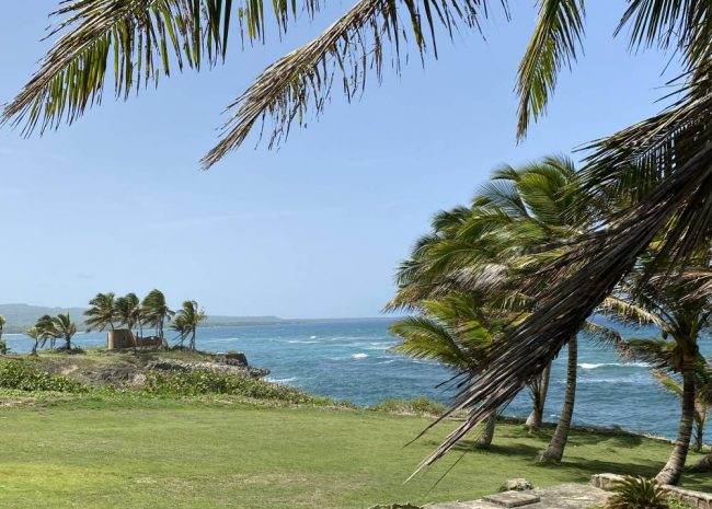 Cabrera Home, Cabrera, Dominican Republic