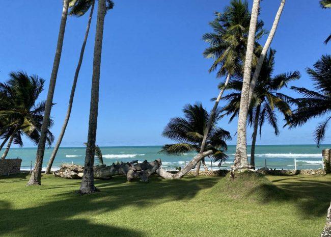 Dominican Republic Beachfront Villa, DR