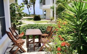Kite Beach Condo, Cabarete, Dominican Republic