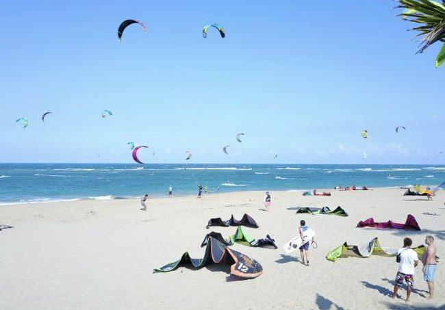 Kite Beach Condo, Cabarete, Dominican Republic