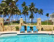 Beach Vacation Rental Villa, Cabarete, Dominican Republic