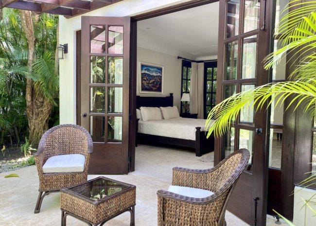 Modern luxury villa, Cabarete, Dominican Republic