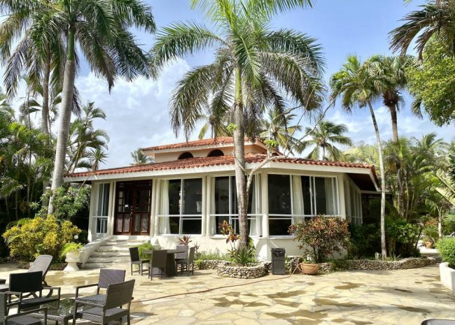 Cabarete Beach House, Cabarete, Dominican Republic