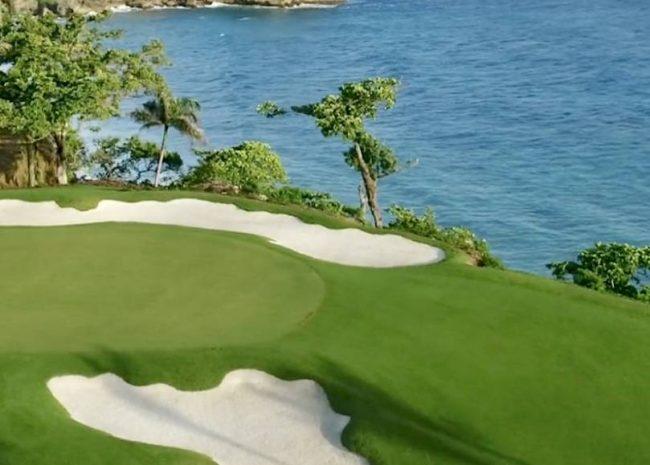 Playa Grande Golf Villas, Rio San Juan, Dominican Republic