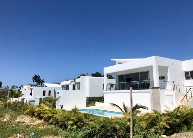 Modern Cabarete Homes, Cabarete, Dominican Republic