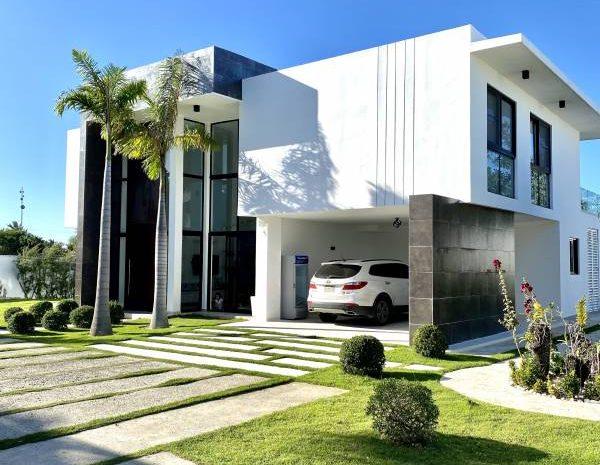 Dominican Republic Villa, Cabarete